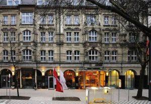 IntercityHotel Dusseldorf
