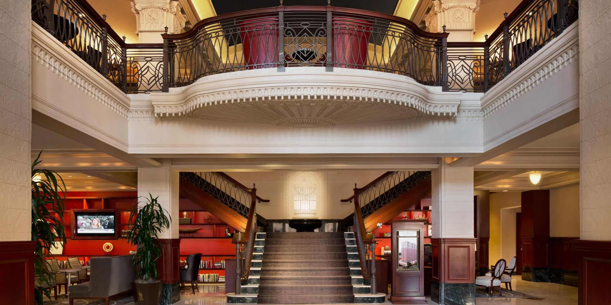 Hotel InterContinental Stephen F. Austin