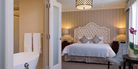 德克萨斯州斯蒂芬·奥斯汀洲际酒店