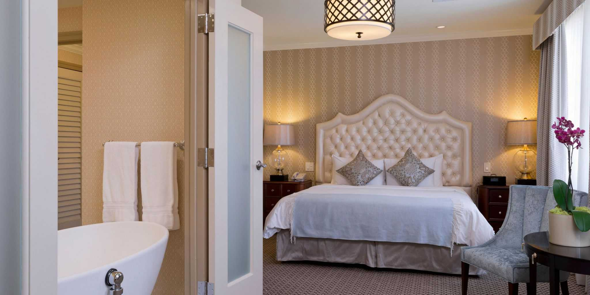 image of InterContinental Stephen F. Austin Hotel