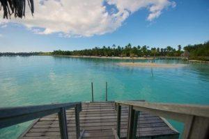 InterContinental Bora Bora Resort & Thalasso Spa French Polynesia