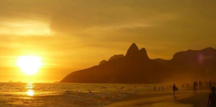 Rio de Janeiro Gay Beaches