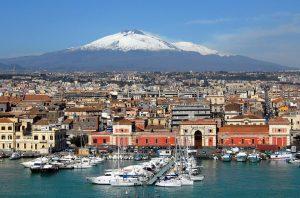 Passeio pela Sicília Gay Viagem em grupo