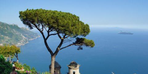 Naples Capri Amalfi Coast Gay Group Trip
