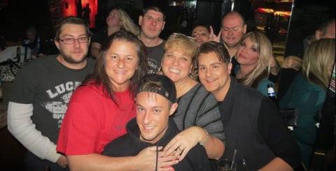 Clubs de danse gay de Jacksonville
