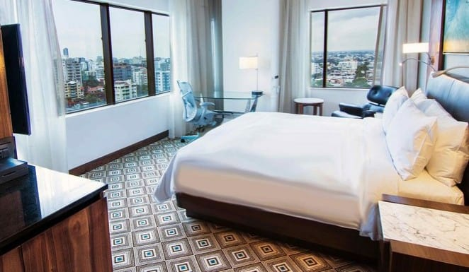 image of JW Marriott Hotel Santo Domingo