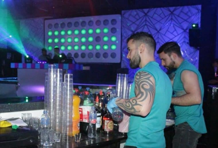 Radar gay bar tampa