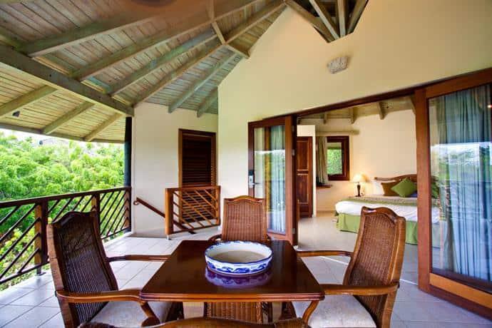 image of Kura Hulanda Lodge & Beach Club