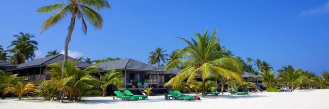 Gay Travel op de Malediven