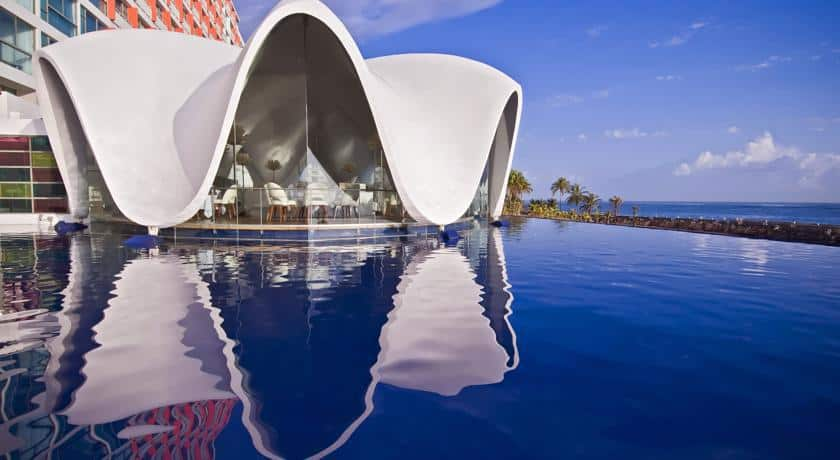 image of La Concha Renaissance San Juan Resort