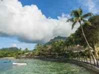 Le Meridien Fisherman's Cove