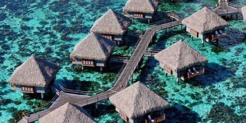 Le Meridien Tahiti French Polynesia
