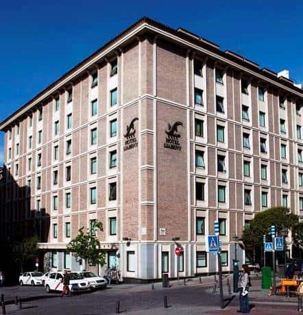 โรงแรม Liabeny