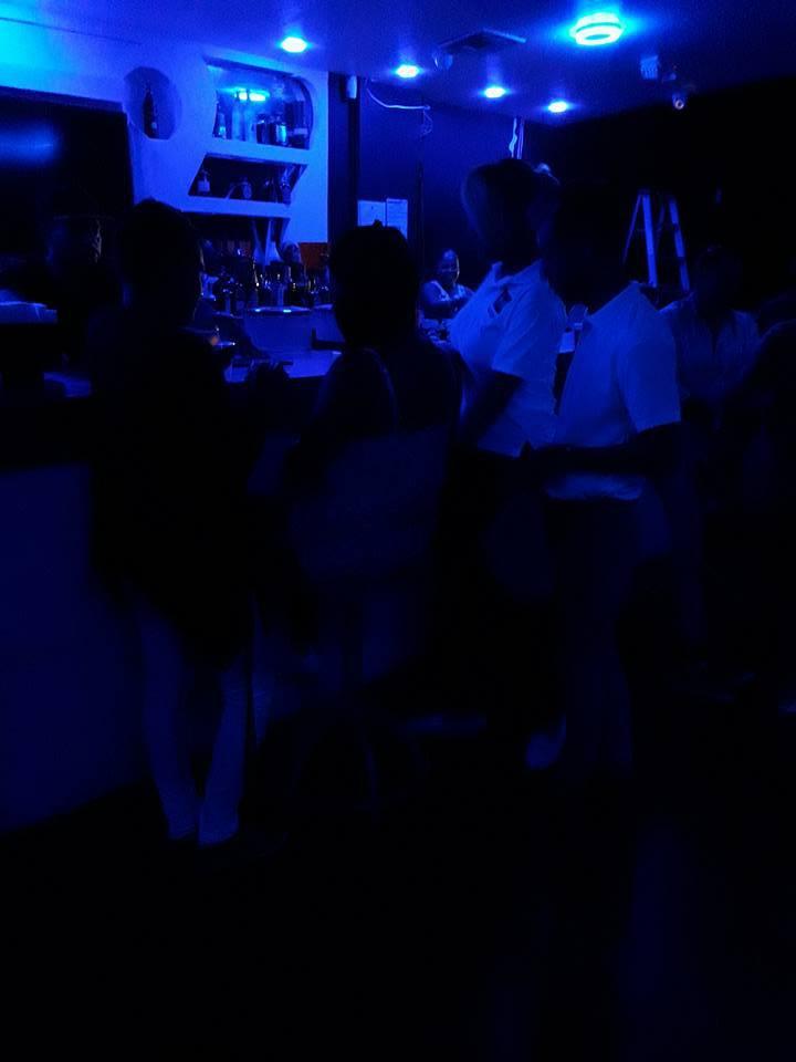Lips Dance Club Panama