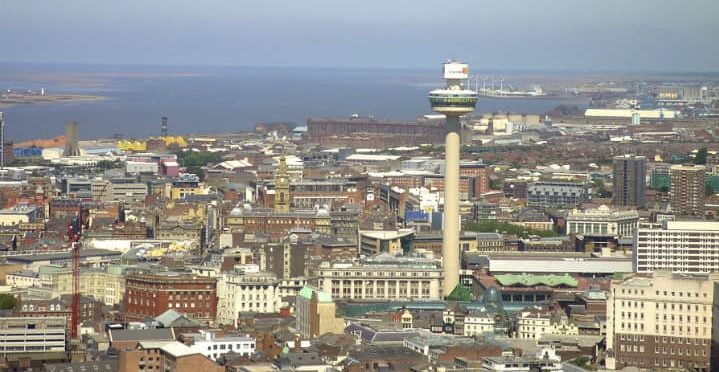 Gay Liverpool · City Guide