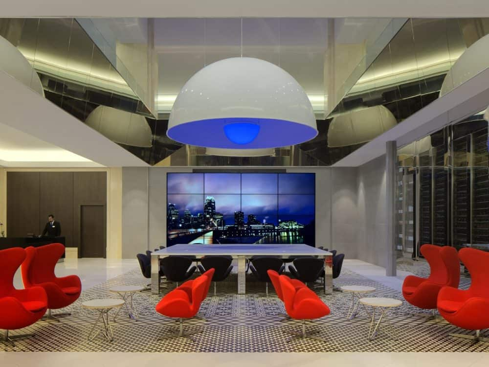 Minneapolis · Hotels