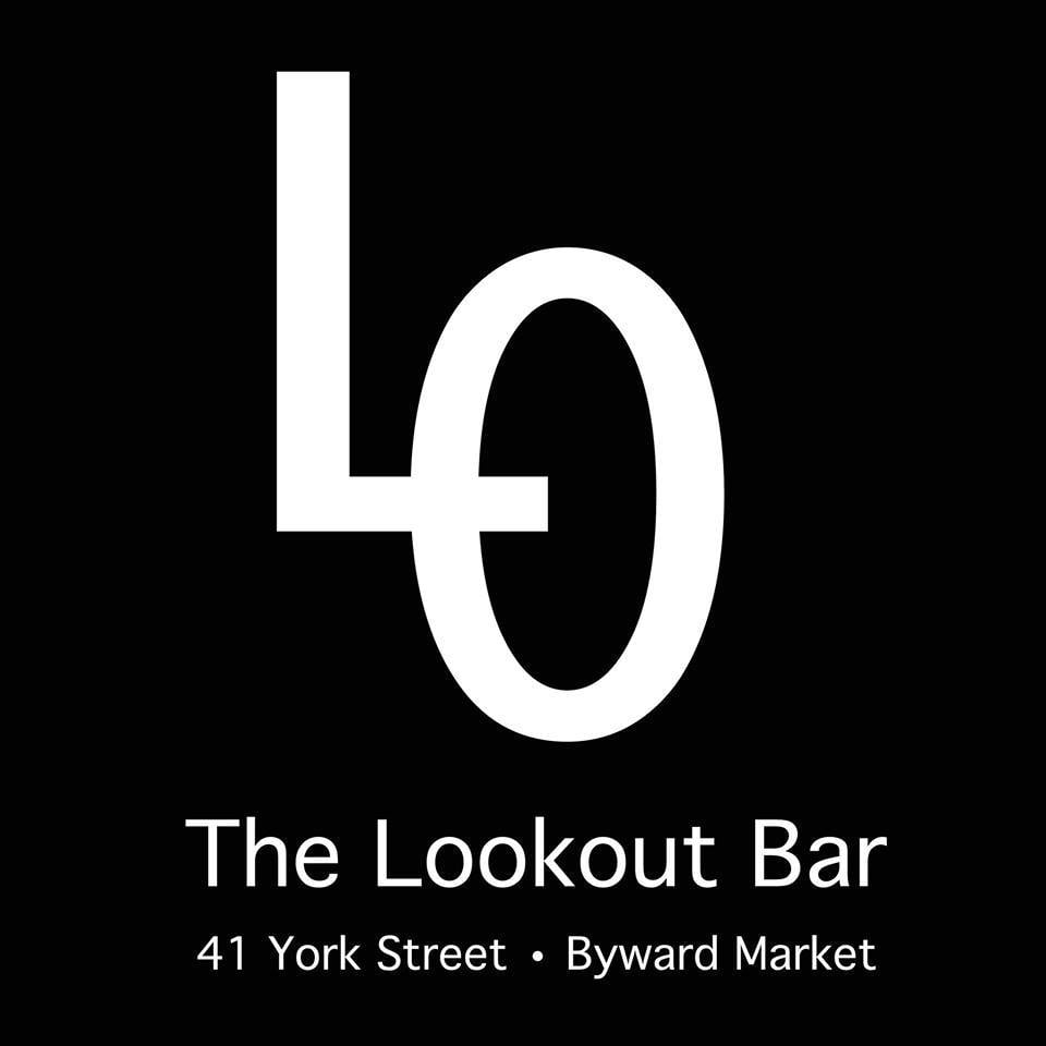 Bar Lookout