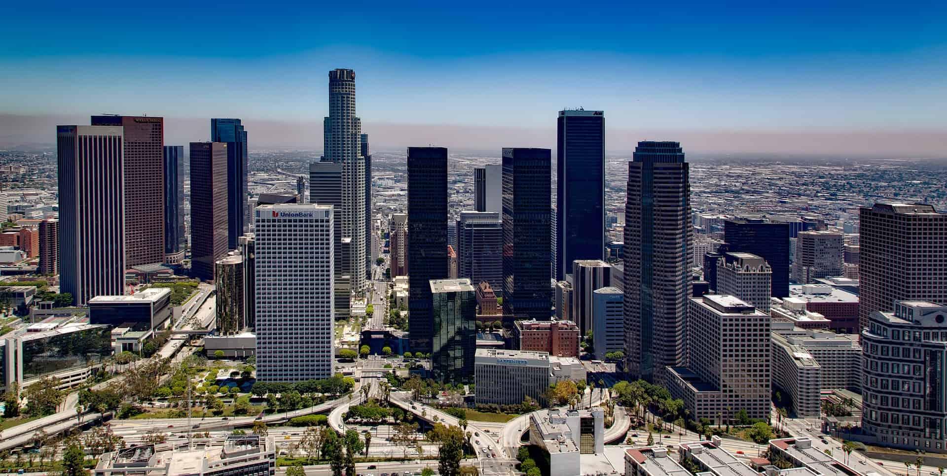 Vai a Los Angeles