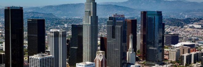 同性恋洛杉矶