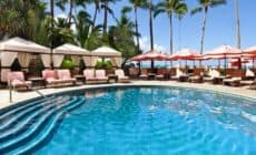 The Royal Hawaiian Hotel Honolulu Hawaii