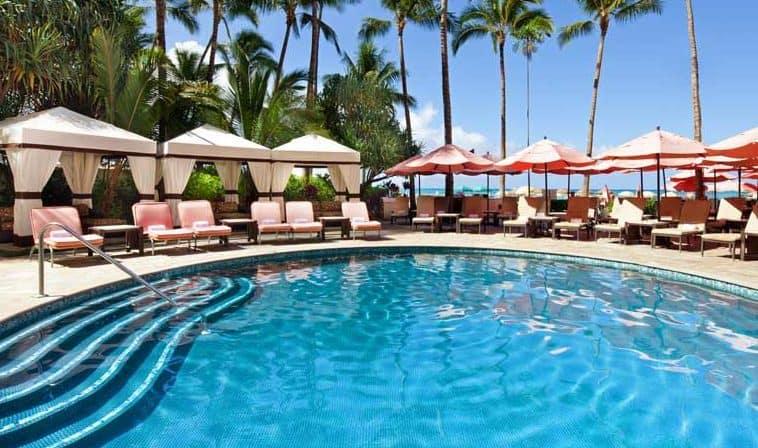 image of The Royal Hawaiian
