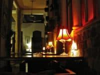 Café Bar Madrigal
