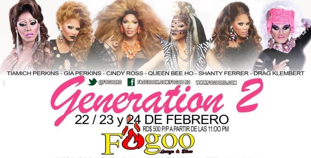 TravelGay σύσταση Fogoo Lounge Disco