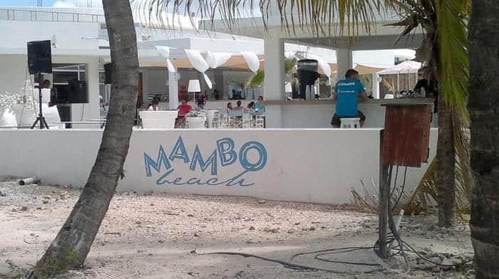 Mambo Strand
