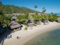 Manava Beach Resort & Spa Moore