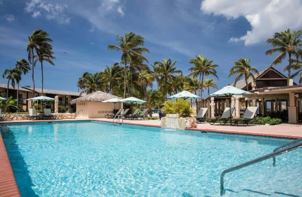 billede af Manchebo Beach Resort and Spa