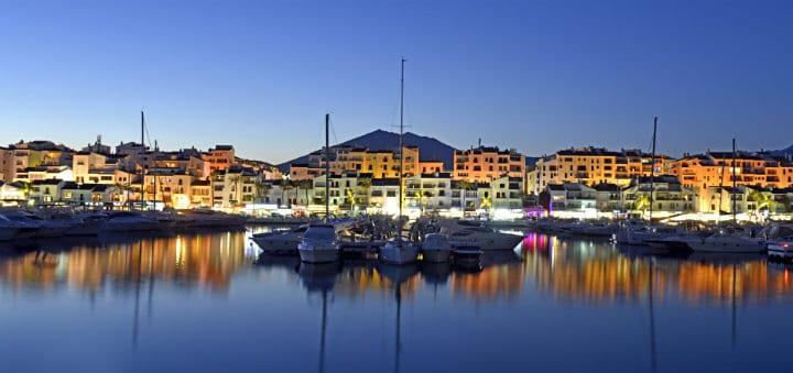 Gay Marbella · City Guide