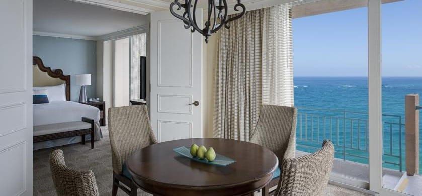 billede af San Juan Marriott Resort & Stellaris Casino