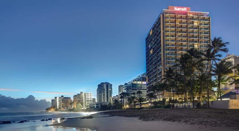 San Juan Marriott Resort & Casino Stellaris