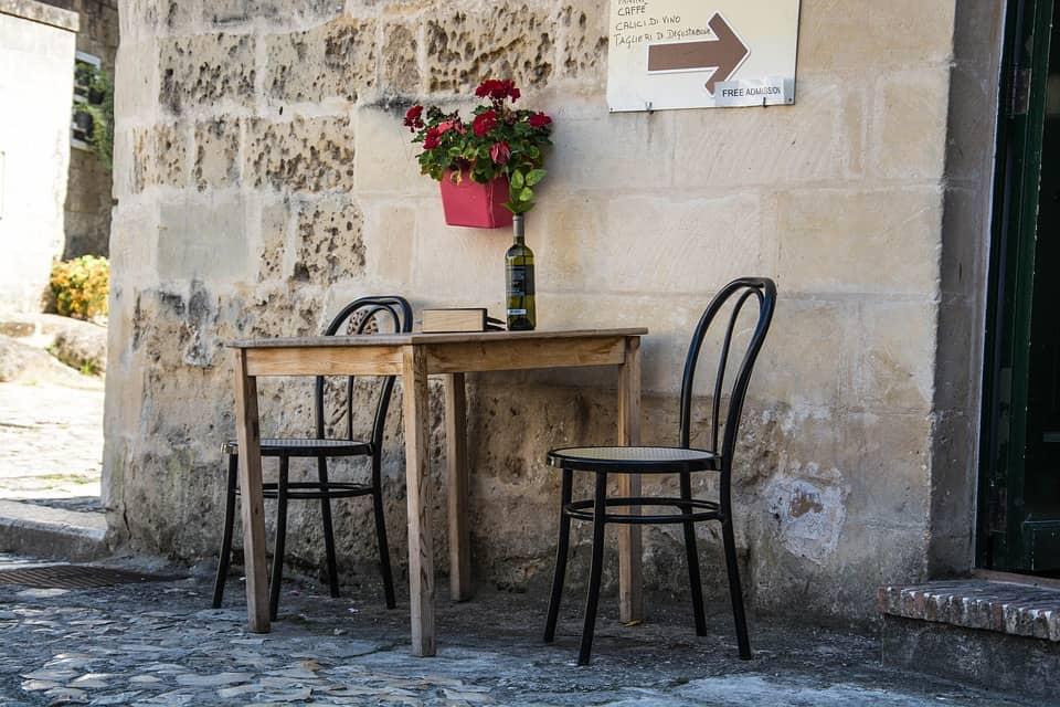 Experiência culinária na Itália Gay Viagem em grupo