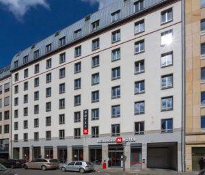MEININGER Hotel Leipzig Central Station