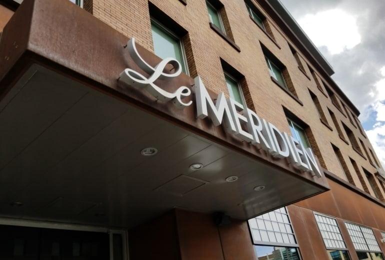 Le Meridien Chambers Minneapolis Hotel Minnesota Gay-Friendly Minneapolis Hotel