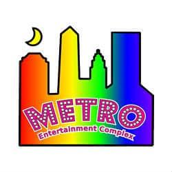 METRO Entertainment Complex