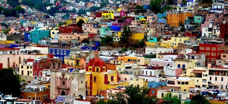 Gay Mexico City · Mid-range Hotels