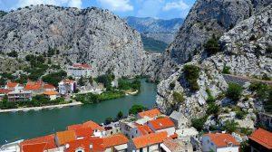 Kroatisk eventyr homoseksuel grupperejse