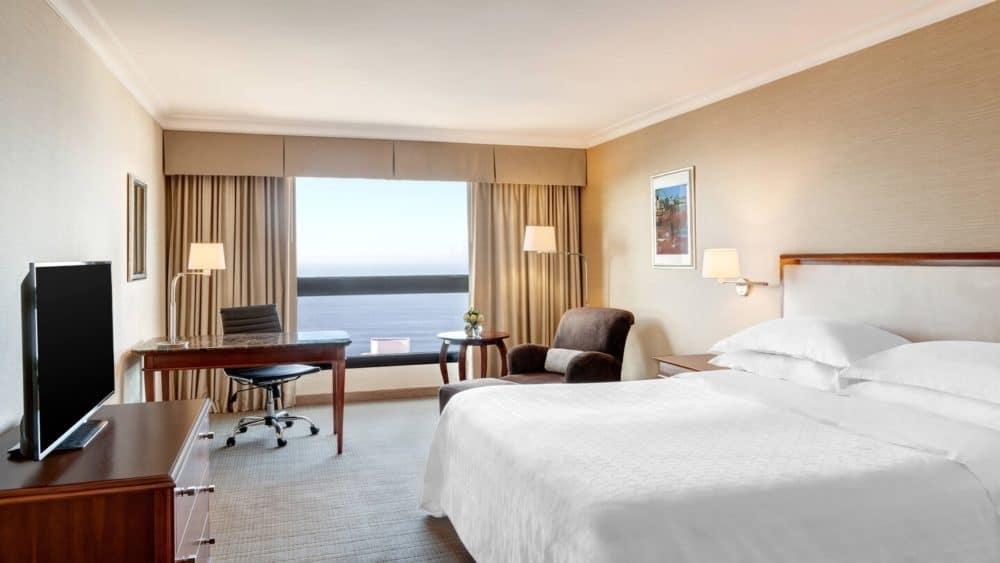 billede af Sheraton Montevideo Hotel