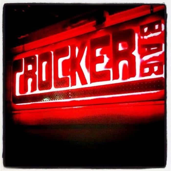 Crocker Bar