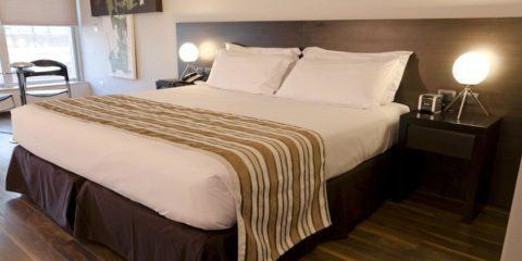 蒙得维的亚我的套房精品酒店和酒吧