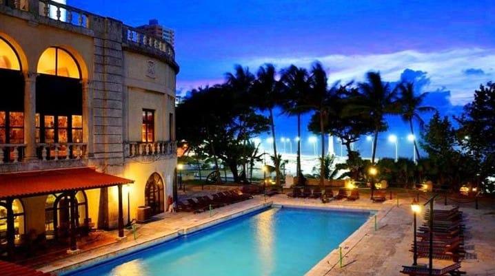 image of Hotel Nacional de Cuba