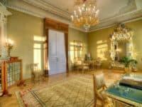 فندق ناشونال موسكو