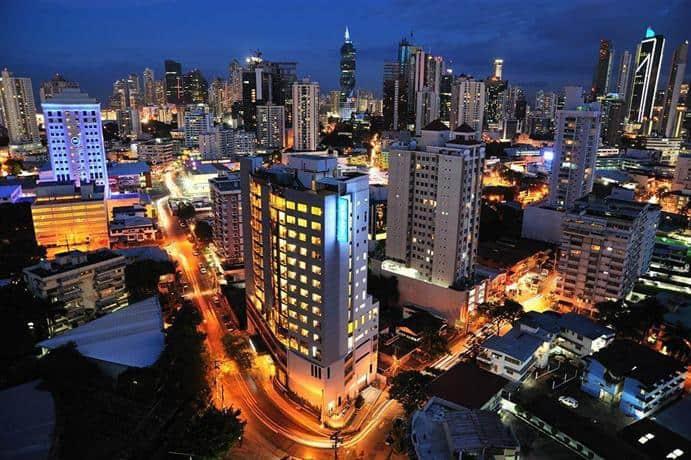 Gay Panama City · Mid-range Hotels