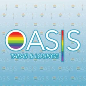 Tapas Oasis & Lounge