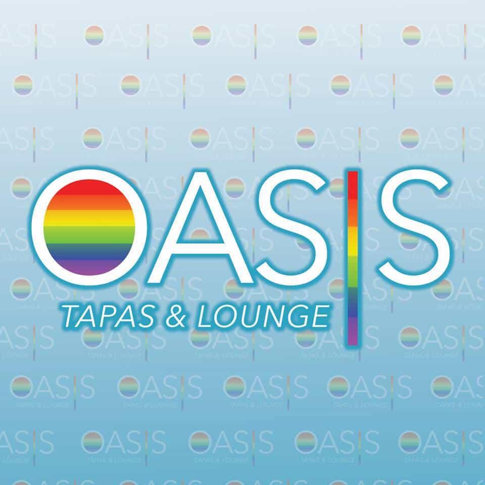 Oasis Tapas & Lounge