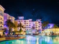 Abendländische Costa Cancun