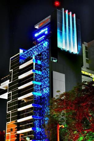Occidental Panamá City