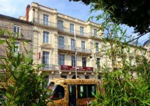 Appart'hôtel Odalys City Les Occitanes
